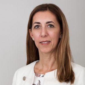 Photo of Alejandra Giorno